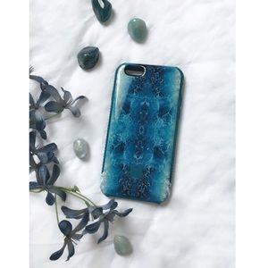 Accessories - Crash Proof Turquoise iPhone Case